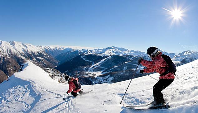 Rencontres partenariales de rhône alpes tourisme
