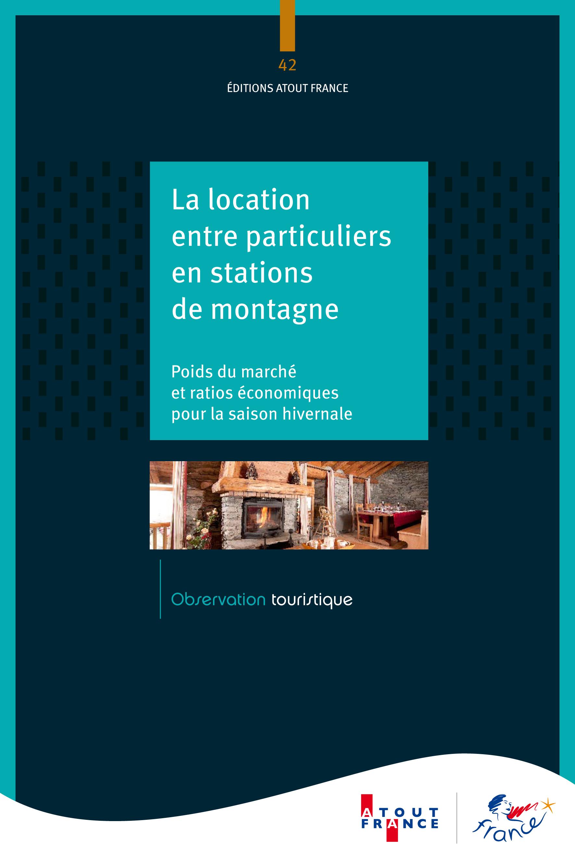 La location entre particuliers en stations de montagne for Location materiel jardinage entre particulier