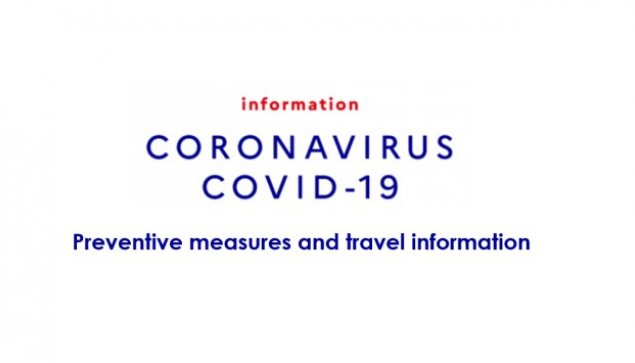 Covid 19 Preventive Measures And Travel To France Information