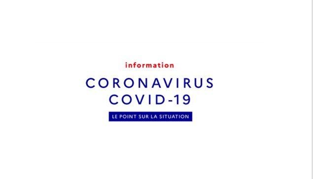 Covid 19 Deconfinement Et Annonces Du Gouvernement Pour Le Secteur Du Tourisme