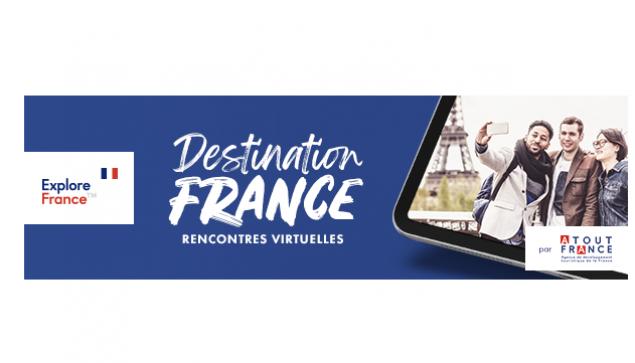 Les Rencontres Explore Paris